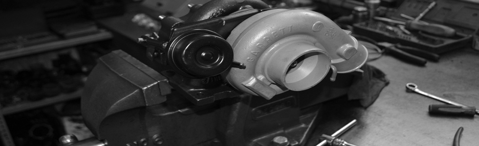 Remanufacturing turbos